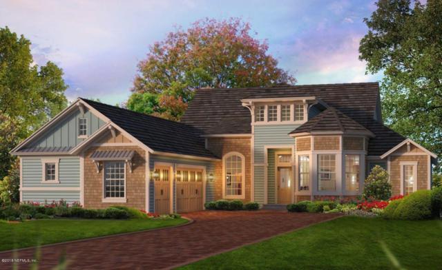 25 Legacy Crossing Dr, Ponte Vedra, FL 32081 (MLS #943483) :: Florida Homes Realty & Mortgage