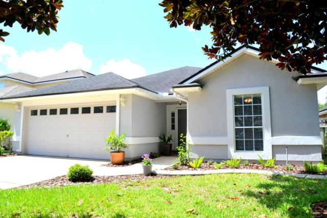 1025 Three Forks Ct, St Augustine, FL 32092 (MLS #943484) :: EXIT Real Estate Gallery