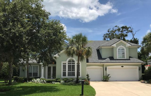 345 N Sea Lake Ln, Ponte Vedra Beach, FL 32082 (MLS #943486) :: RE/MAX WaterMarke