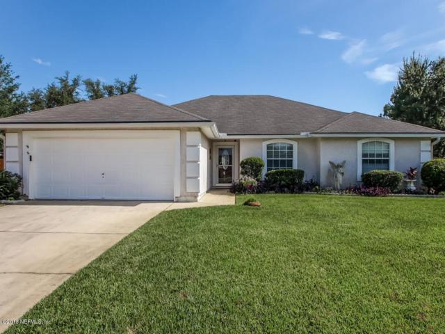3141 Haverhill Ct, GREEN COVE SPRINGS, FL 32043 (MLS #943493) :: EXIT Real Estate Gallery