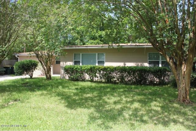 2844 Belair Rd W, Jacksonville, FL 32207 (MLS #943498) :: EXIT Real Estate Gallery