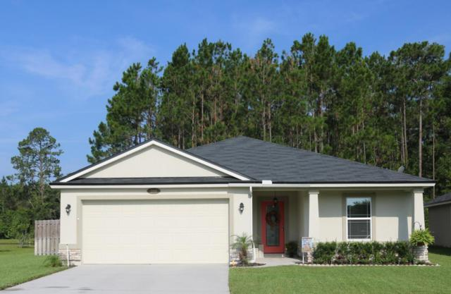 288 Timberwood Dr, St Augustine, FL 32084 (MLS #943507) :: EXIT Real Estate Gallery