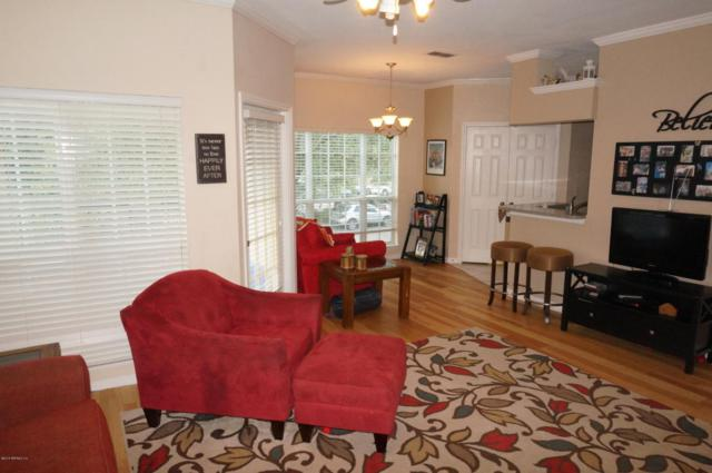 7800 Point Meadows Dr #828, Jacksonville, FL 32256 (MLS #943519) :: EXIT Real Estate Gallery