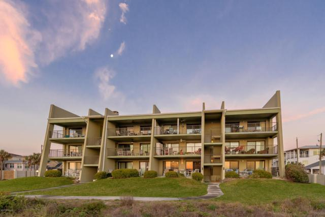 620 A1a Beach Blvd #35, St Augustine, FL 32080 (MLS #943524) :: EXIT Real Estate Gallery