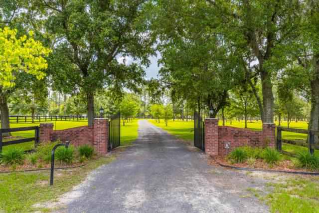 11427 Thistle Dew Ln, Glen St. Mary, FL 32040 (MLS #943555) :: EXIT Real Estate Gallery
