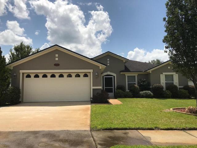 11758 Carson Lake Dr W, Jacksonville, FL 32221 (MLS #943567) :: RE/MAX WaterMarke