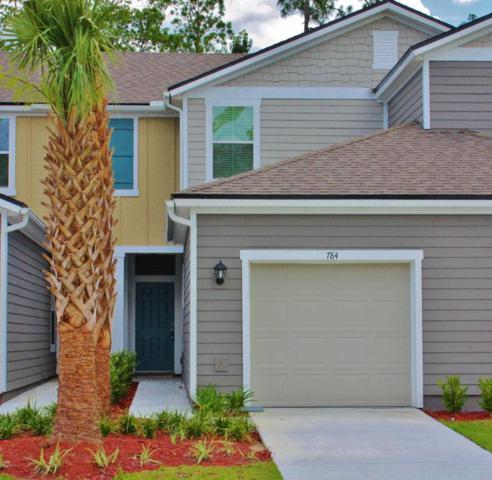 784 Servia Dr, St Johns, FL 32259 (MLS #943569) :: EXIT Real Estate Gallery