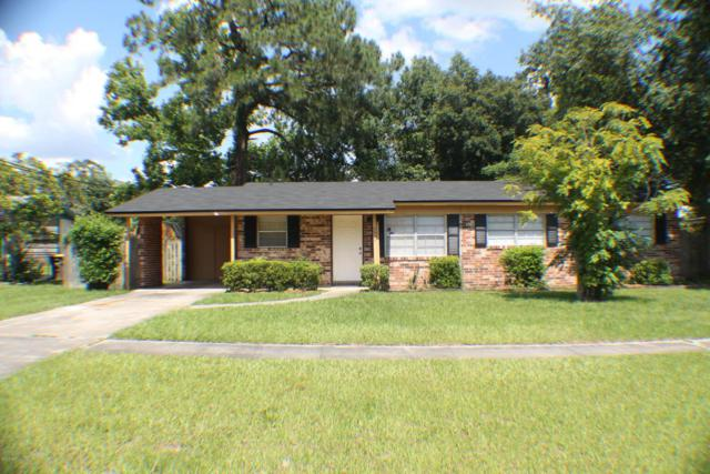 5027 Mcmanus Dr, Jacksonville, FL 32210 (MLS #943572) :: RE/MAX WaterMarke