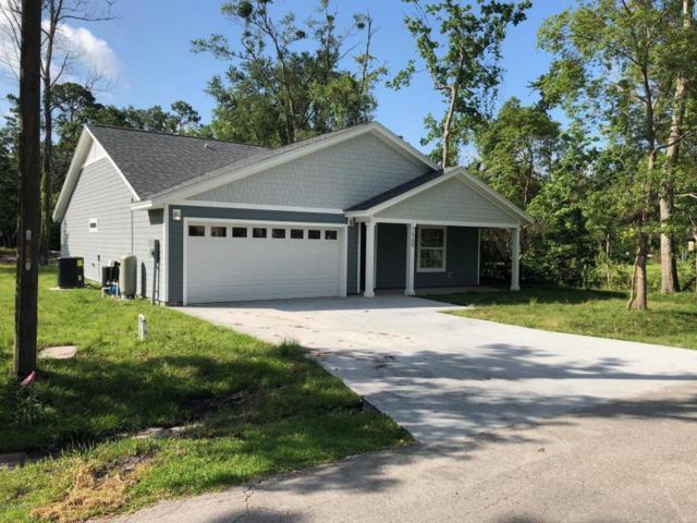 7560 Mowry St, Jacksonville, FL 32256 (MLS #943579) :: The Hanley Home Team