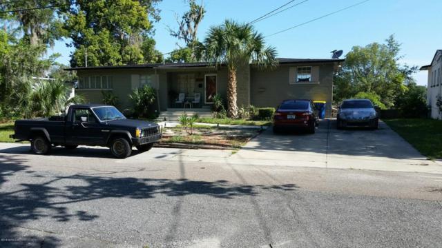 1245 Ribault River Dr, Jacksonville, FL 32208 (MLS #943586) :: EXIT Real Estate Gallery