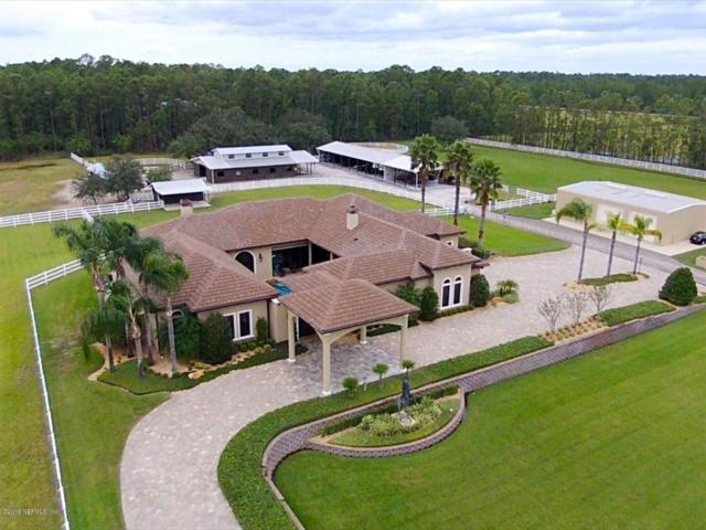 330 Spring Forest Dr, NEW SMYRNA BEACH, FL 32168 (MLS #943596) :: EXIT Real Estate Gallery