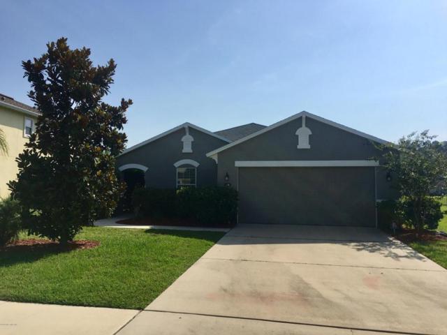 196 Straw Pond Way, St Augustine, FL 32092 (MLS #943602) :: EXIT Real Estate Gallery