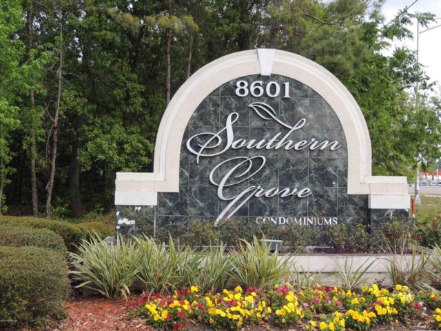 8601 Beach Blvd #711, Jacksonville, FL 32216 (MLS #943603) :: Memory Hopkins Real Estate