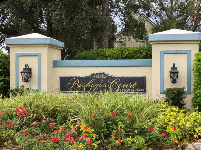 13700 N Richmond Park Dr #905, Jacksonville, FL 32224 (MLS #943614) :: Memory Hopkins Real Estate