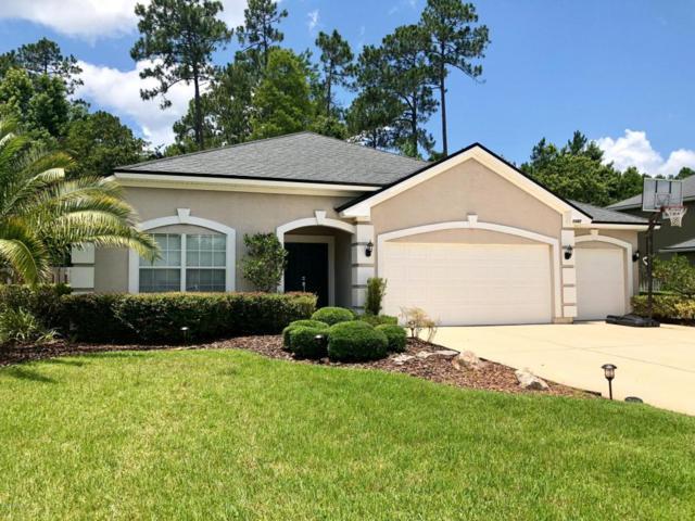 1347 Ivyhedge Ave, St Augustine, FL 32092 (MLS #943615) :: EXIT Real Estate Gallery