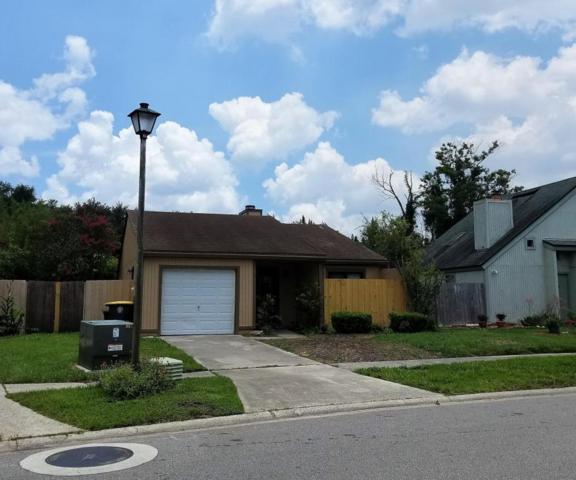6633 Periwinkle Dr, Jacksonville, FL 32244 (MLS #943616) :: EXIT Real Estate Gallery