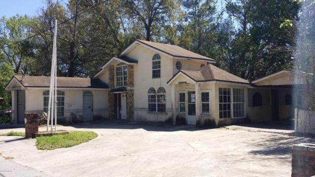 2604 Sandra Ln, Jacksonville, FL 32208 (MLS #943618) :: Young & Volen | Ponte Vedra Club Realty