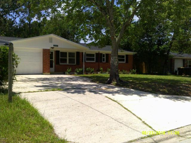 2858 Goldenrod Cir E, Jacksonville, FL 32246 (MLS #943621) :: EXIT Real Estate Gallery