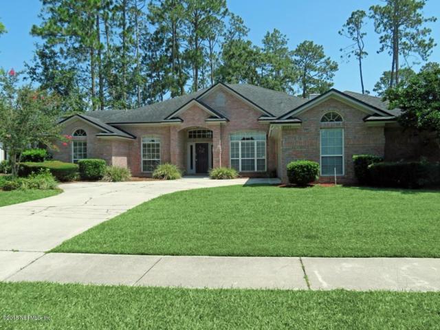 3737 Reedpond Dr N, Jacksonville, FL 32223 (MLS #943623) :: EXIT Real Estate Gallery