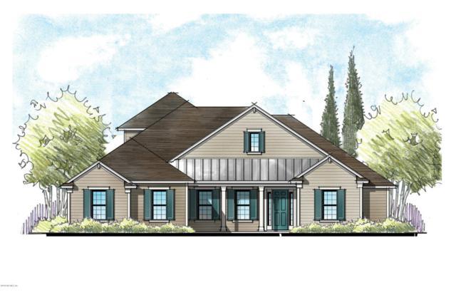 305 Westcott Pkwy, St Augustine, FL 32095 (MLS #943626) :: EXIT Real Estate Gallery