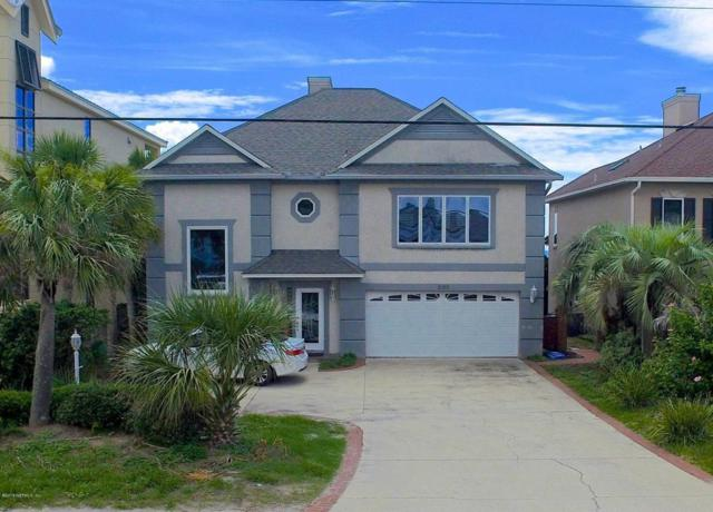 2180 S Fletcher Ave, Fernandina Beach, FL 32034 (MLS #943627) :: EXIT Real Estate Gallery