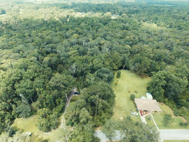 0 Hill St, GREEN COVE SPRINGS, FL 32043 (MLS #943629) :: CrossView Realty