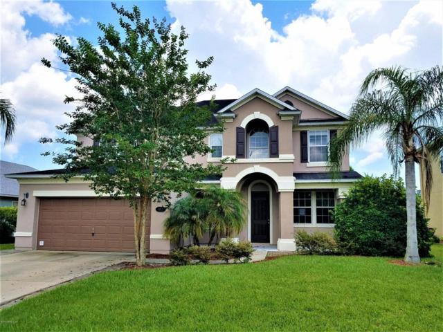 412 Talbot Bay Dr, St Augustine, FL 32086 (MLS #943630) :: EXIT Real Estate Gallery
