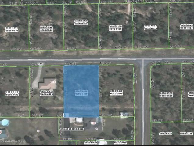 117 Westwood Dr, Interlachen, FL 32148 (MLS #943634) :: Memory Hopkins Real Estate