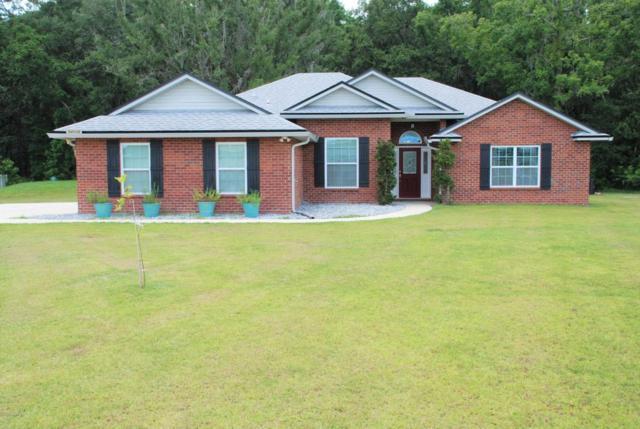 54005 Asherton Cove, Callahan, FL 32011 (MLS #943650) :: EXIT Real Estate Gallery