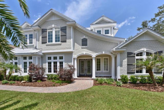 5098 Commissioners Dr, Jacksonville, FL 32224 (MLS #943658) :: The Hanley Home Team