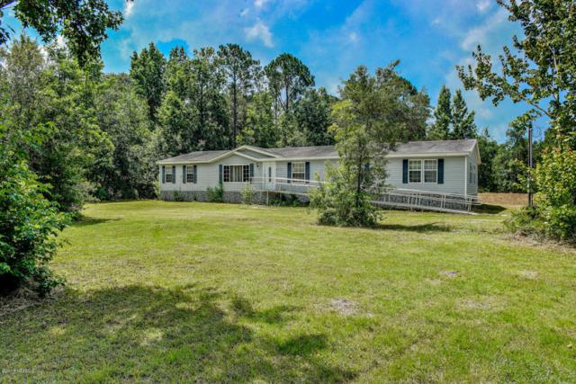 4325 Clove Ave, Bunnell, FL 32110 (MLS #943665) :: St. Augustine Realty