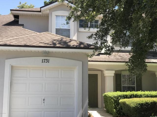 1731 Cross Pines Dr, Orange Park, FL 32003 (MLS #943686) :: EXIT Real Estate Gallery