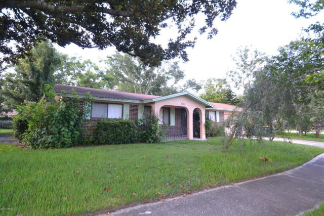 4141 Cumbrian Gardens Ln, Jacksonville, FL 32257 (MLS #943700) :: EXIT Real Estate Gallery