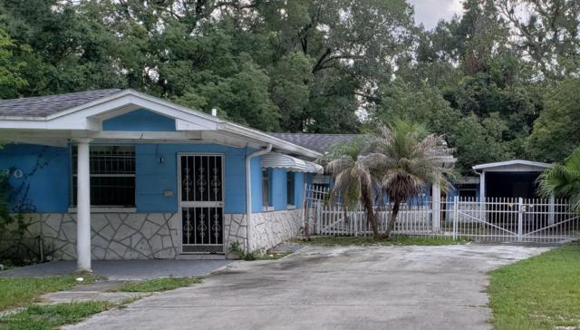 1030 Maynard St, Jacksonville, FL 32208 (MLS #943712) :: The Hanley Home Team