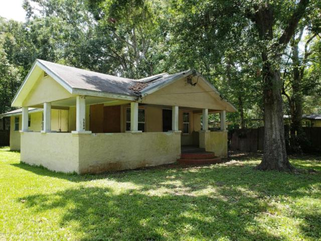 5684 Benedict Rd, Jacksonville, FL 32209 (MLS #943714) :: EXIT Real Estate Gallery