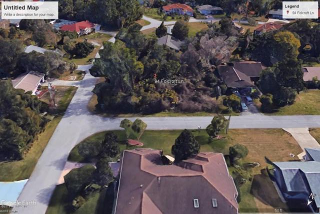 94 Folcroft Ln, Palm Coast, FL 32137 (MLS #943729) :: The Hanley Home Team