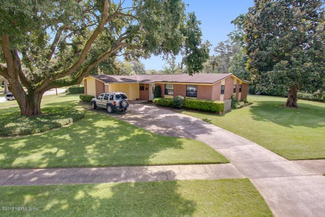 1009 Palisades Dr, Jacksonville, FL 32221 (MLS #943770) :: EXIT Real Estate Gallery
