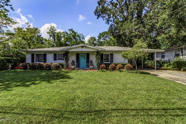 4342 Dazet Ct, Jacksonville, FL 32210 (MLS #943814) :: St. Augustine Realty