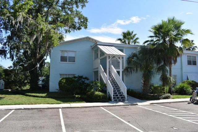 3434 Blanding Blvd #151, Jacksonville, FL 32210 (MLS #943831) :: Memory Hopkins Real Estate
