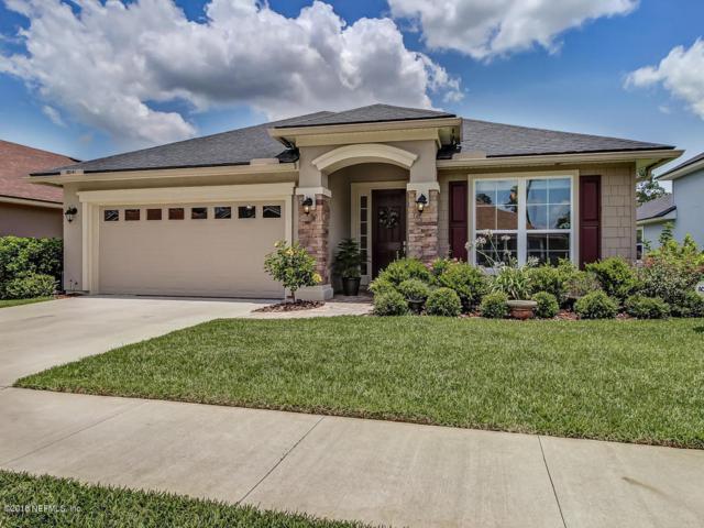 86141 Preserve Pl, Yulee, FL 32097 (MLS #943837) :: EXIT Real Estate Gallery