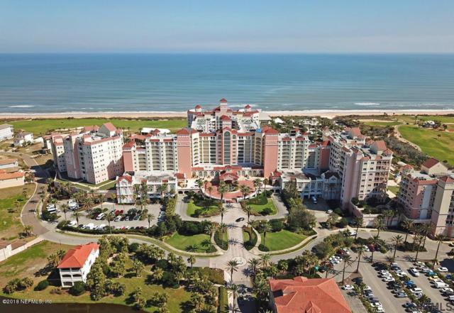 200 Ocean Crest Dr #614, Palm Coast, FL 32137 (MLS #943846) :: Memory Hopkins Real Estate
