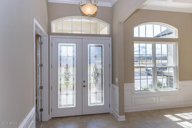 525 Athens Dr, St Augustine, FL 32092 (MLS #943855) :: EXIT Real Estate Gallery