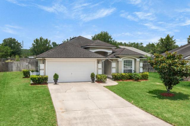 2440 Willowbend Dr, St Augustine, FL 32092 (MLS #943871) :: EXIT Real Estate Gallery