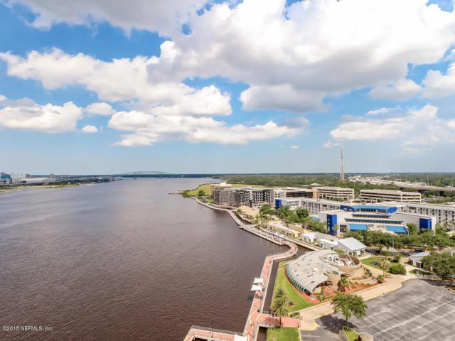 1431 Riverplace Blvd #1509, Jacksonville, FL 32207 (MLS #943880) :: Memory Hopkins Real Estate