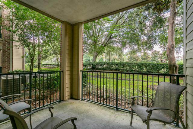 7800 Point Meadows Dr #214, Jacksonville, FL 32256 (MLS #943885) :: EXIT Real Estate Gallery
