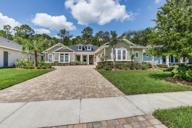 341 Eagle Rock Dr, Ponte Vedra, FL 32081 (MLS #943913) :: Florida Homes Realty & Mortgage