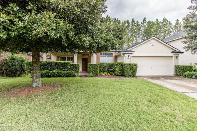 3176 Tower Oaks Dr, Orange Park, FL 32065 (MLS #943932) :: EXIT Real Estate Gallery