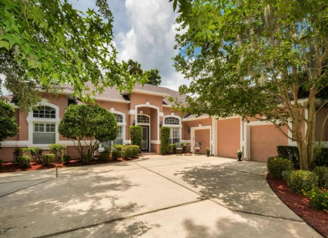 285 Odoms Mill Blvd, Ponte Vedra Beach, FL 32082 (MLS #943933) :: EXIT Real Estate Gallery