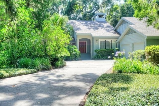 111 Sea Marsh Rd, Fernandina Beach, FL 32034 (MLS #943936) :: The Hanley Home Team