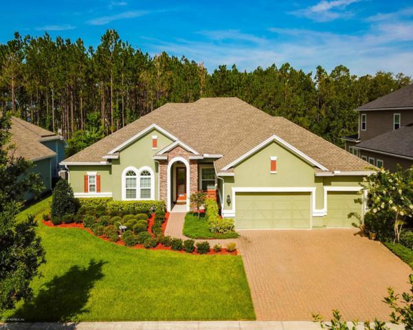 276 Cross Ridge Dr, Ponte Vedra Beach, FL 32081 (MLS #943971) :: St. Augustine Realty